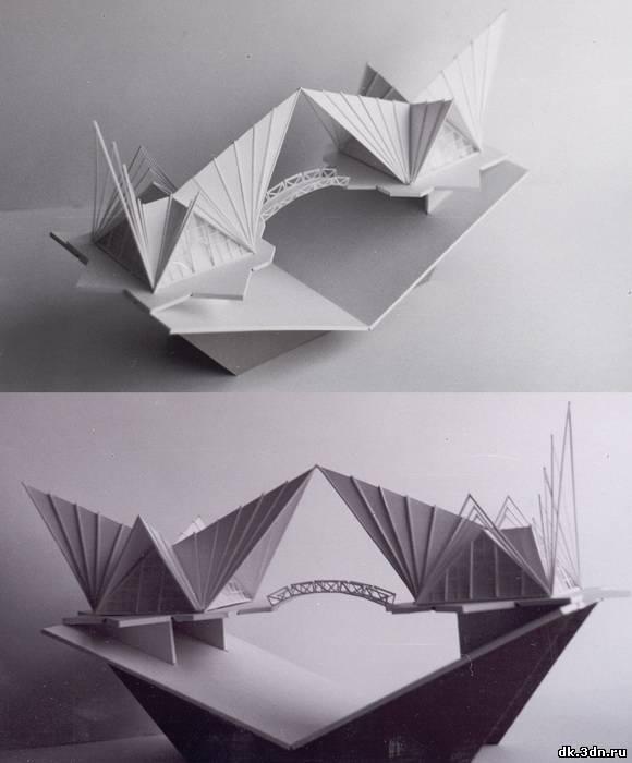 Графический дизайн макетирование